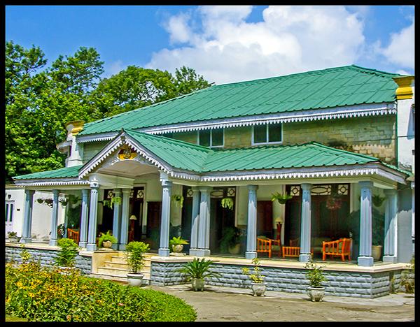 Taragarh Palace Heritage Hotel