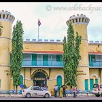 Living Memories Of The Black Water: The Cellular Jail, Port Blair
