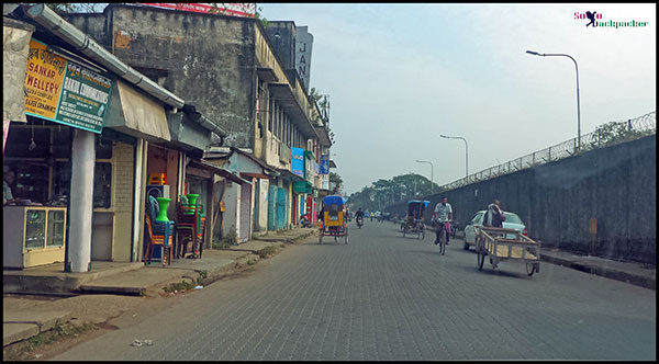 The Oil Town Of Digboi | Solo Backpacker