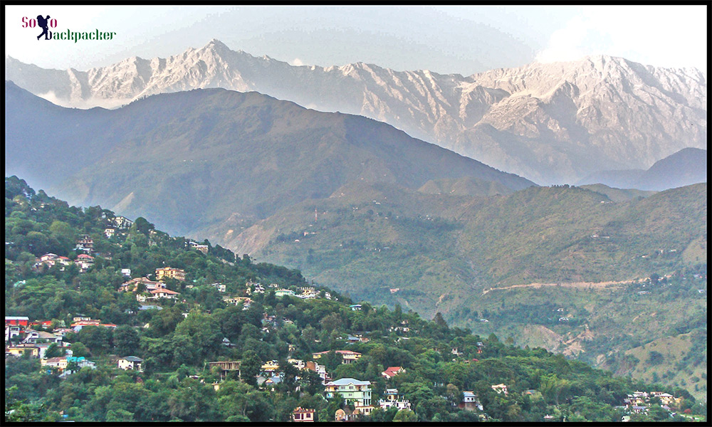 Himachal Pradesh@Solo Backpacker